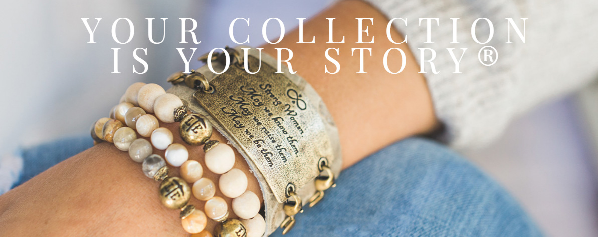 le banner yourcollection yourstory
